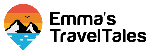 emmas travel tales logo